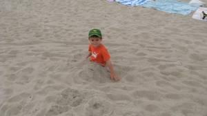 beach jack