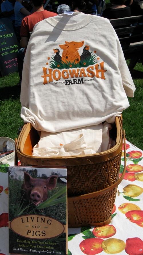 Hogwash T