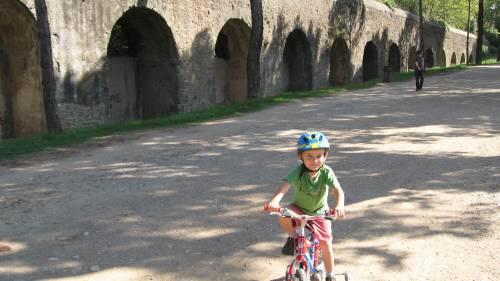 J aqueduct